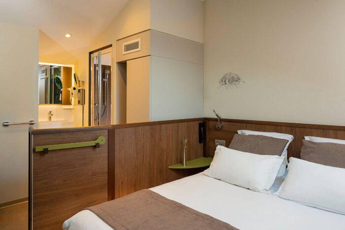 chambre duplex hotel avignon